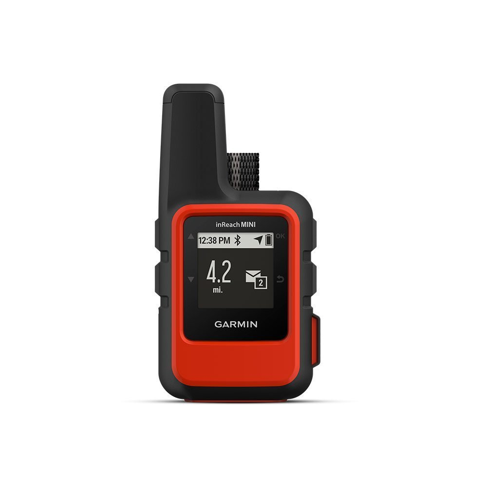 Garmin inReach Mini Compact Satellite Communicator with GPS