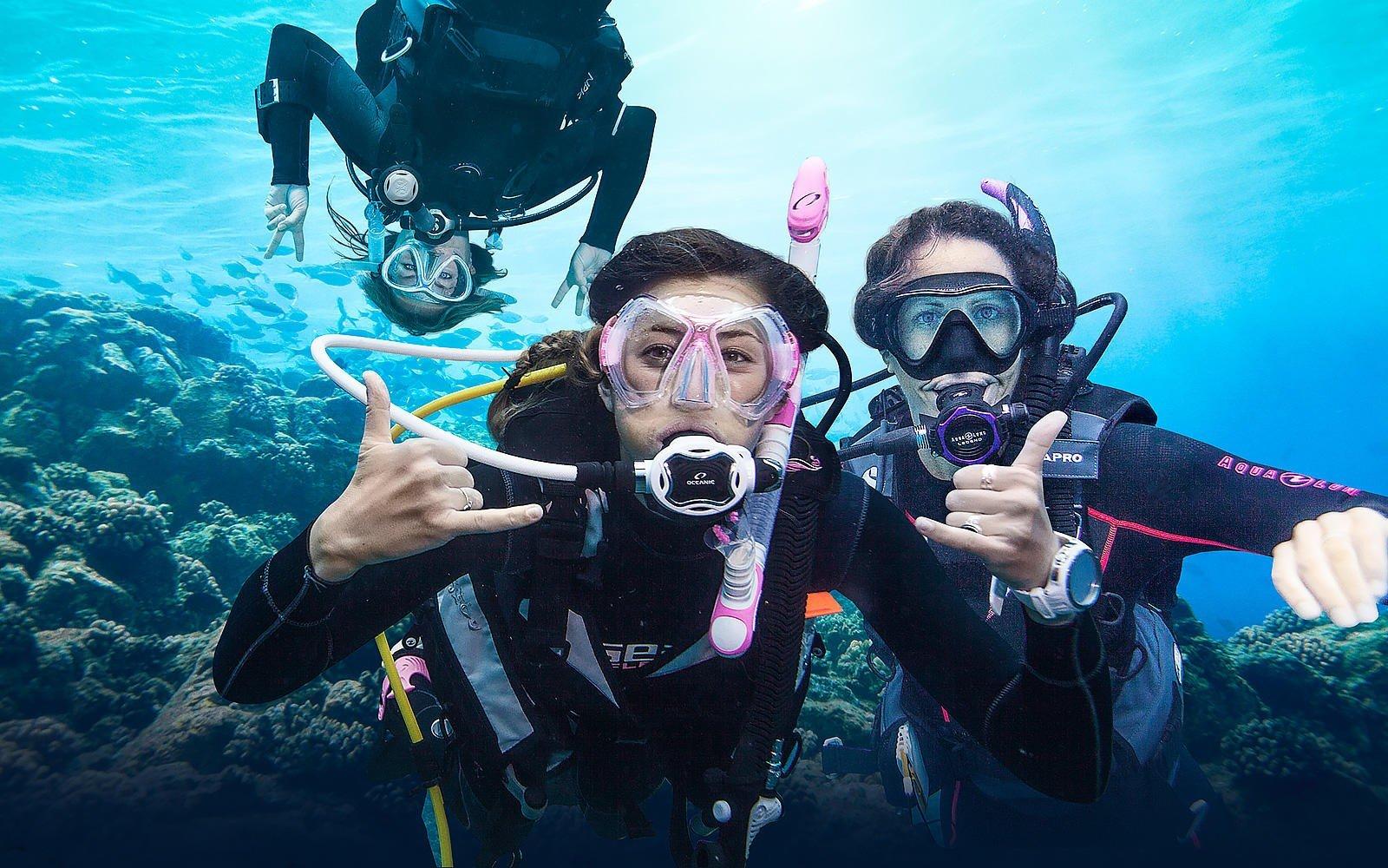 Dive Club ONLY Membership