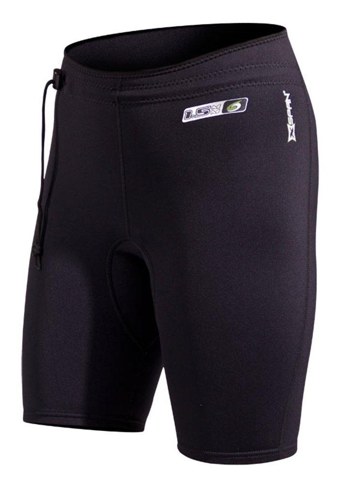 NeoSport  X-Span 1.5mm Shorts