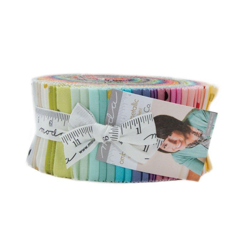 Ombre Confetti Met Jelly Roll