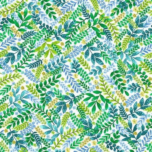 Wonderland - Green Vinery