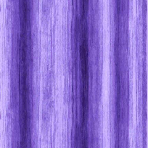 Wonderland - Purple Washy Stripe