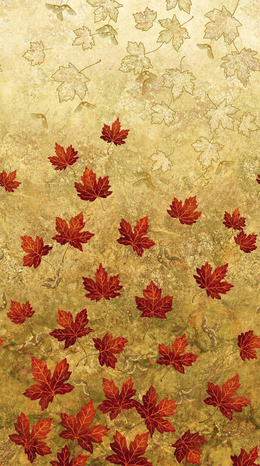 Maplewood - Scarlet