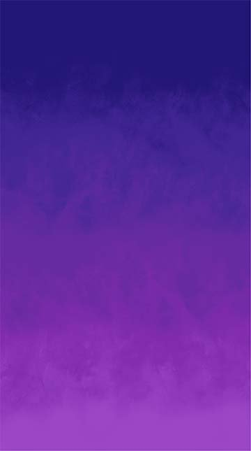 Rejoice Purple/Blue