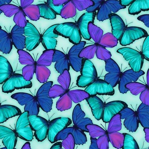Viva Terra - Lg Butterfly