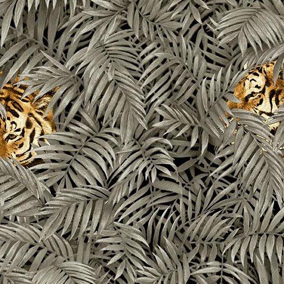 Tiger Kingdom   - Fern