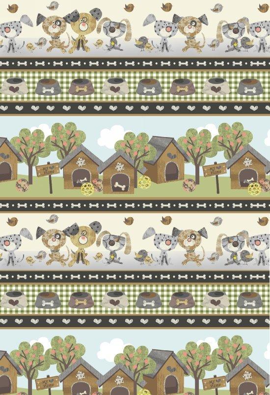 Good Doggie -  9281-66