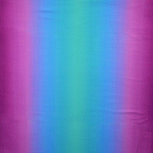 Gelato Ombre' Teal-Pink
