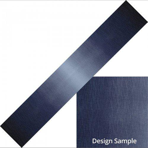 Gelato Ombre' - Steel Gray