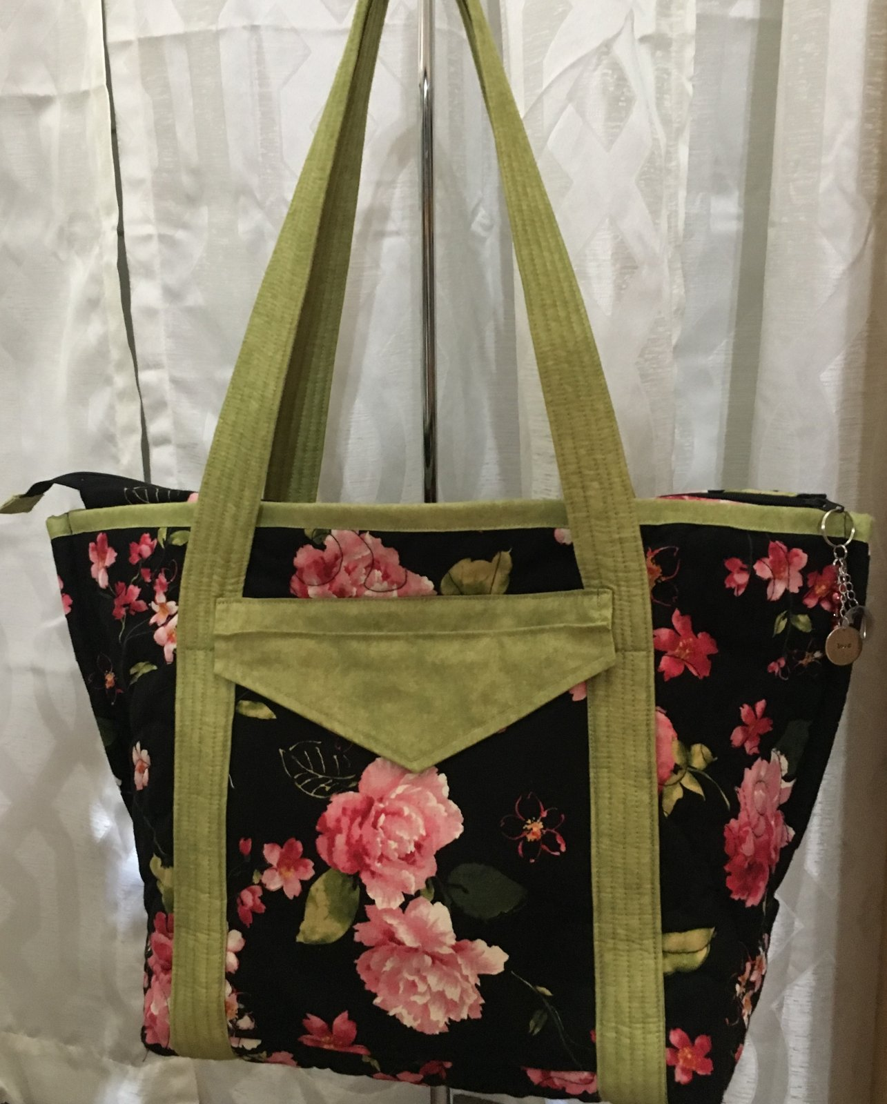 Bag Lady's Delight - kit