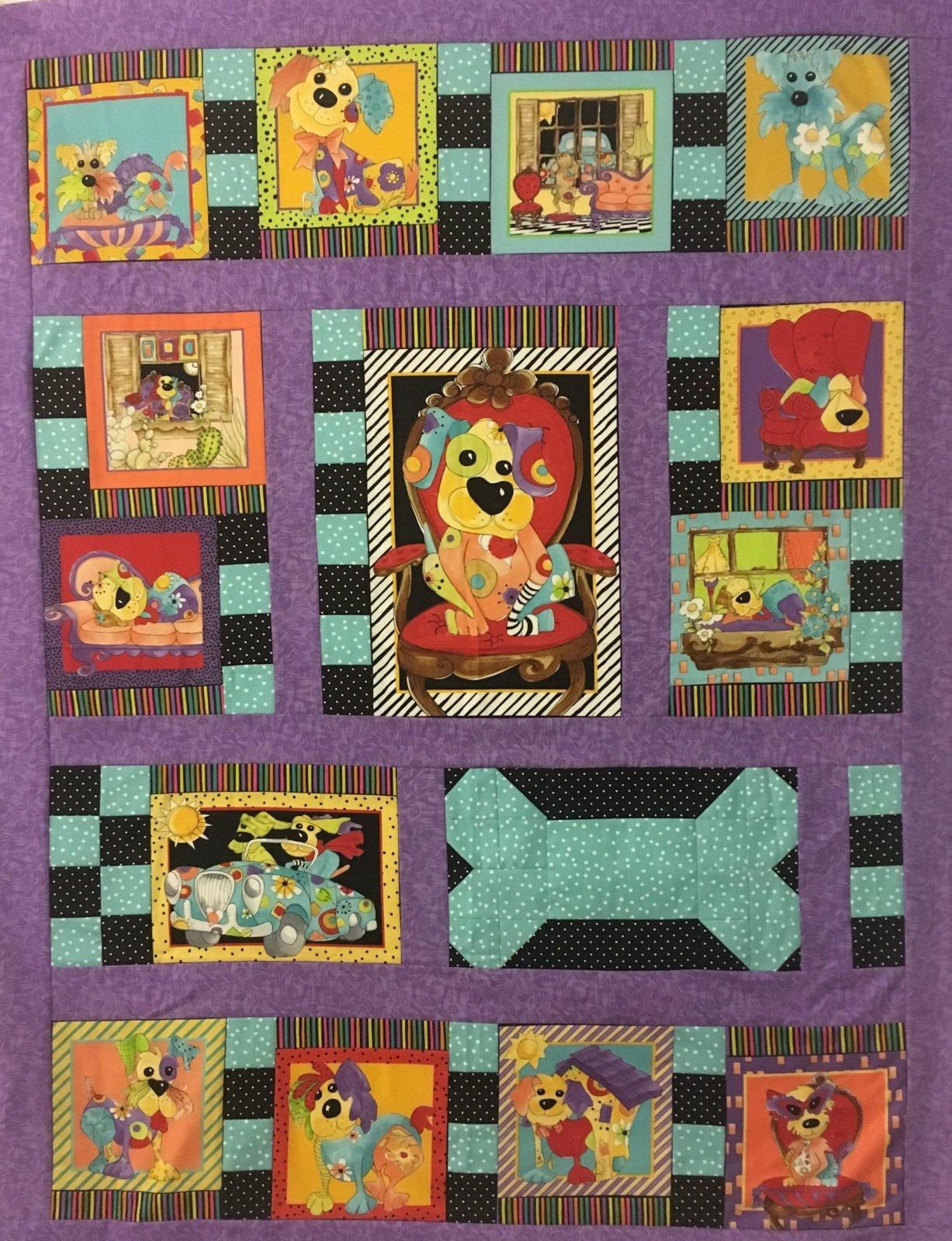 Joyous Dogs Kit