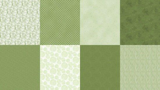 Details FQ Bundle - Olive