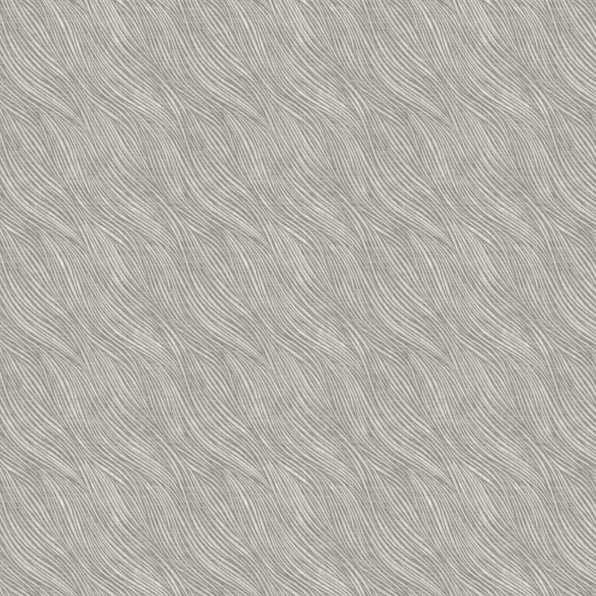 Serenity Lined Waves -Grey