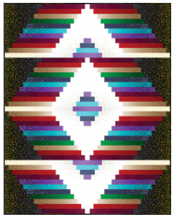 Snippets II Quilt Kit