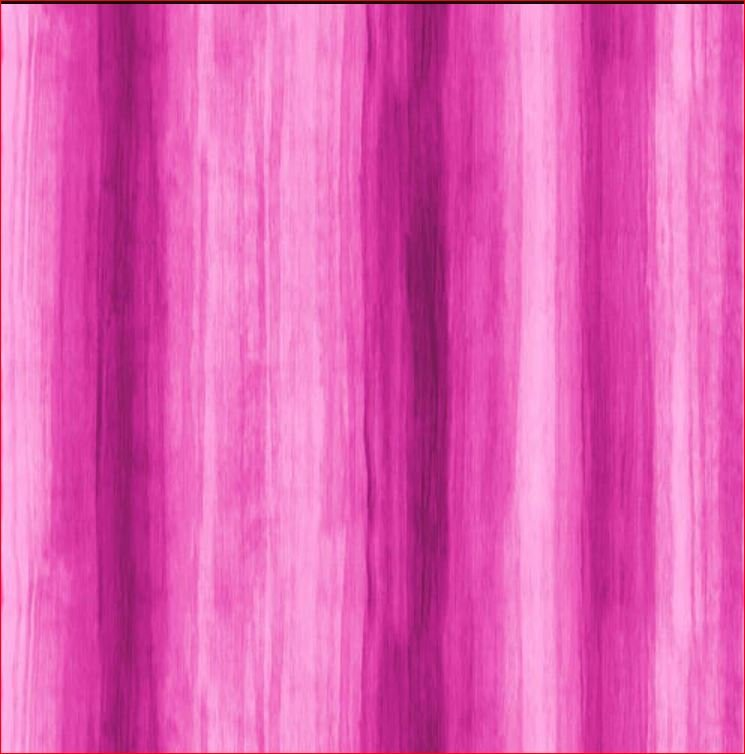 Wonderland - Pink Washy Stripe