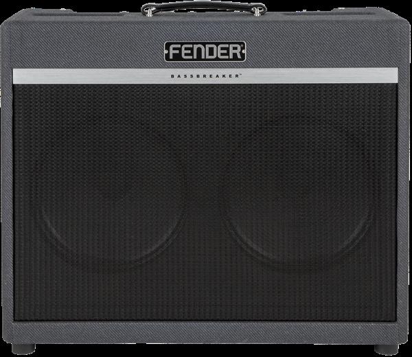 Fender Bassbreaker 18/30-watt 2x12 Tube Combo Amp