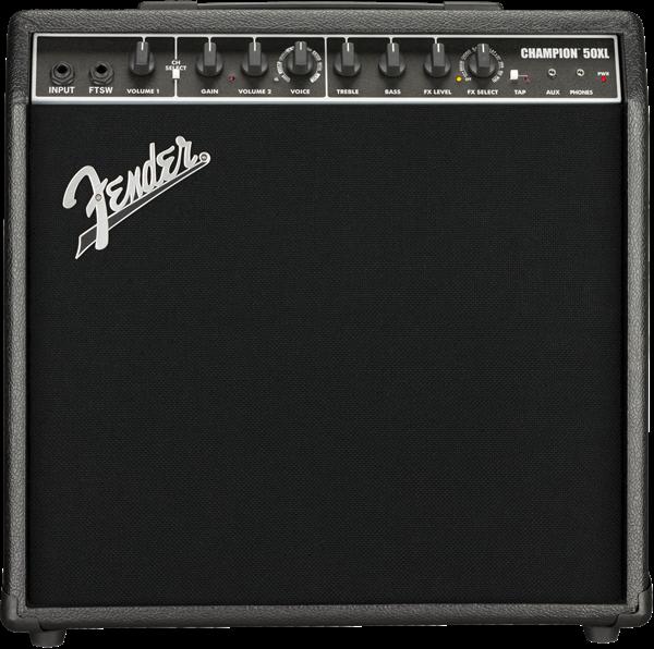Fender Champion 50XL 1x12 50-watt Combo Amp