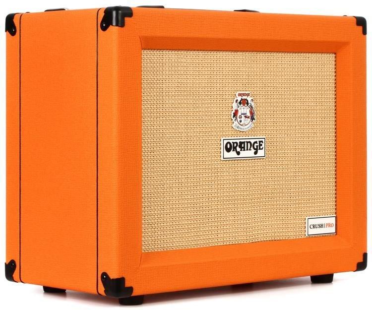 Orange Crush CR60C 1x12 60-watt Combo Amp