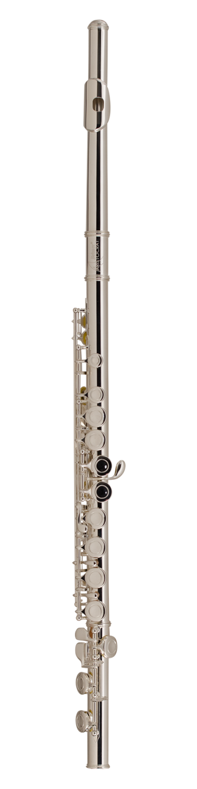 Selmer FL600/SFL200 Student Closed Hole Flute Outfit
