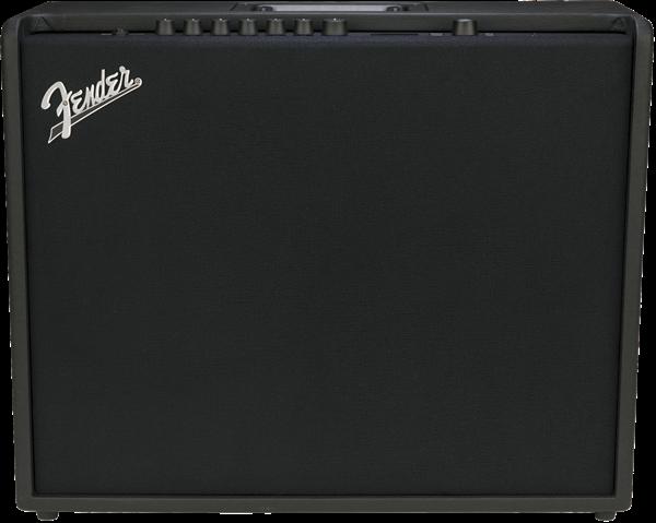Fender Mustang GT 200 200-watt 2x12 Combo Amp