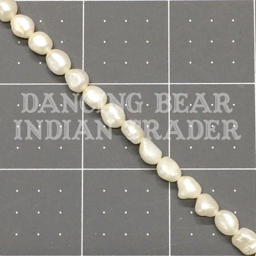 Pearl Medium Ivory St