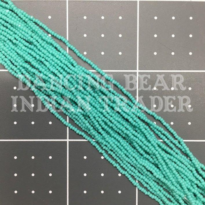 15c-239OP Turquoise Green, Short Hank