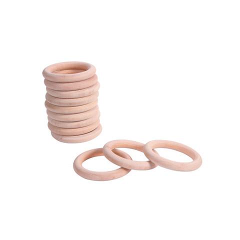 Ring, Wood 3.25 each