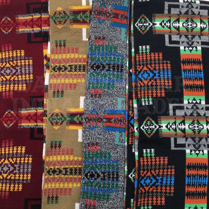 Scarf Native Design, More colors