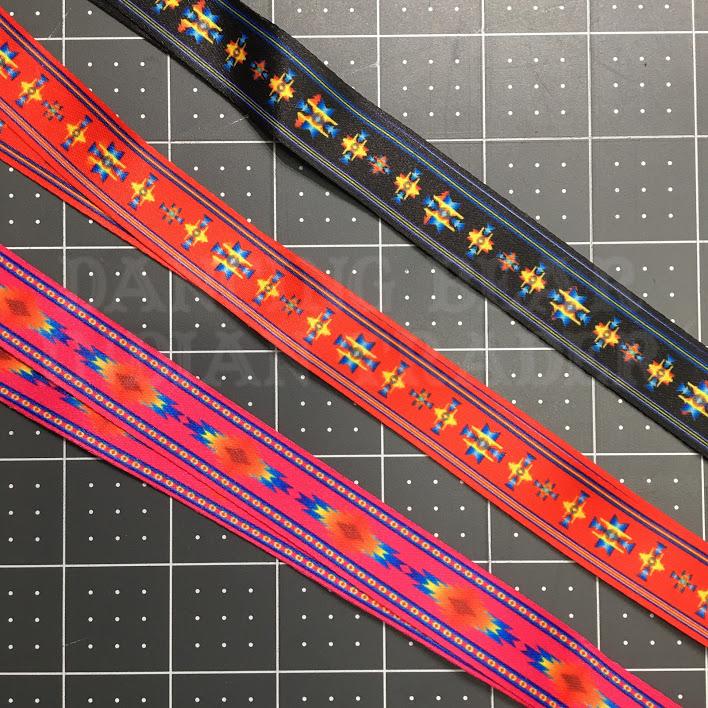 Lanyard Native Design, More colors