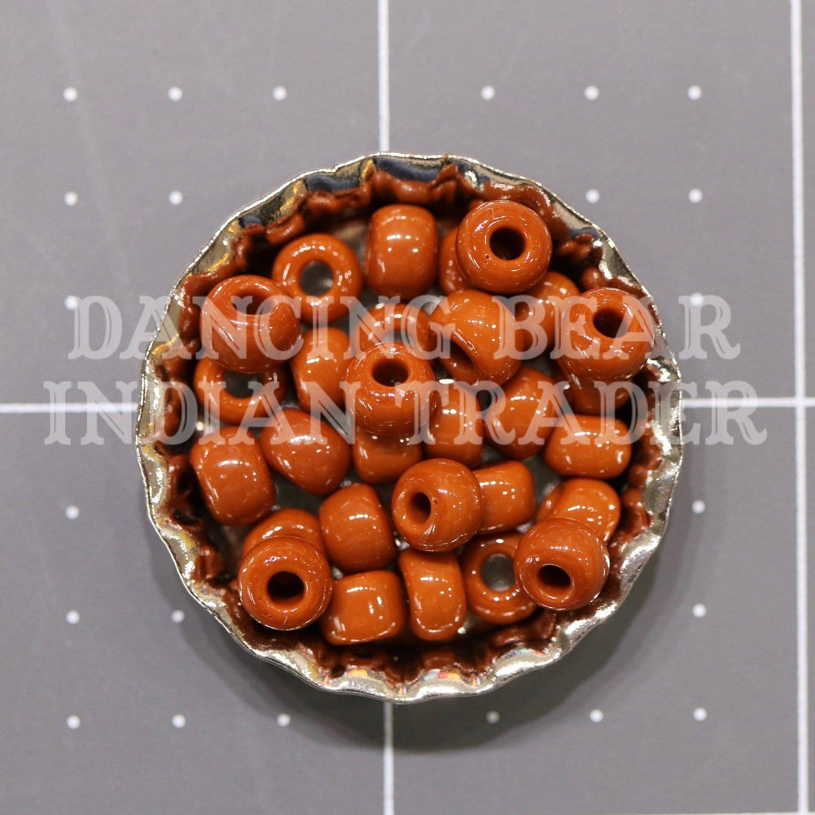 30-409A Medium Brown Japanese 3/0