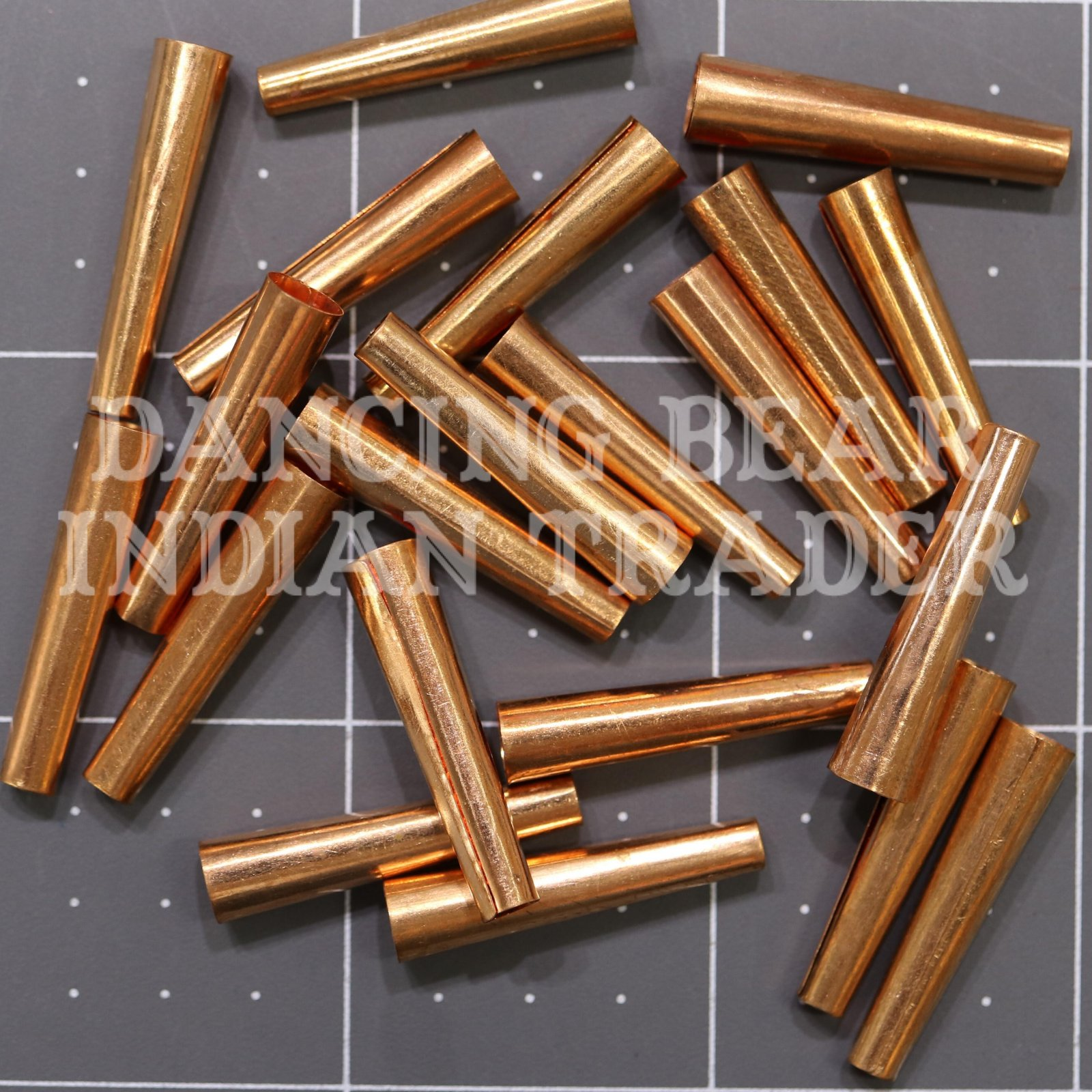 1 Copper Cone 100 pcs