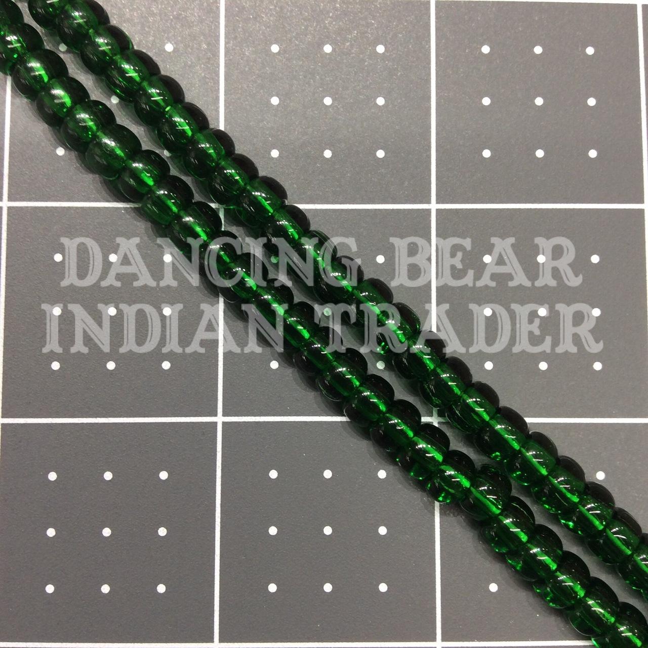 1/0-213TR Dk Xmas Green