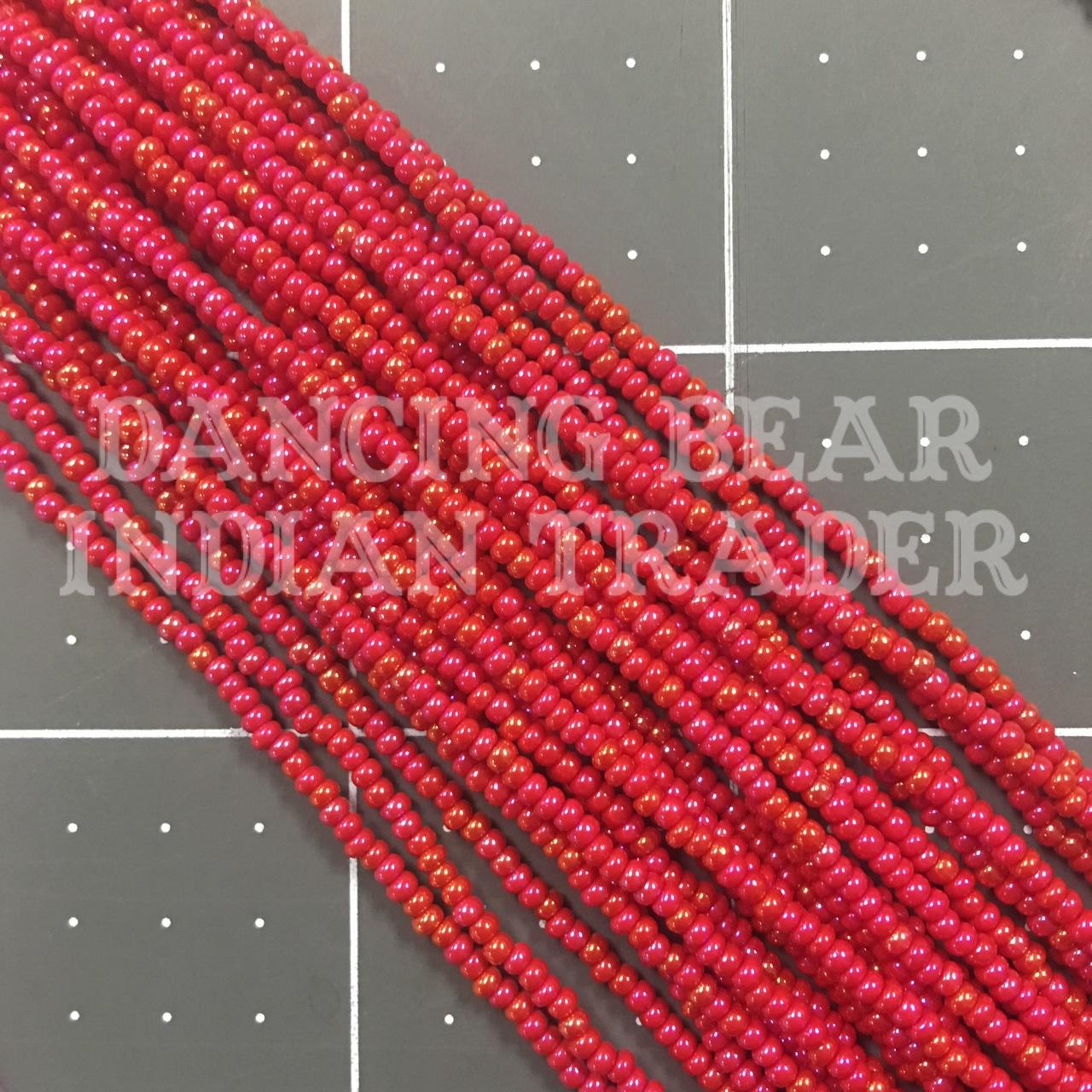 11/0-081AB Red AB