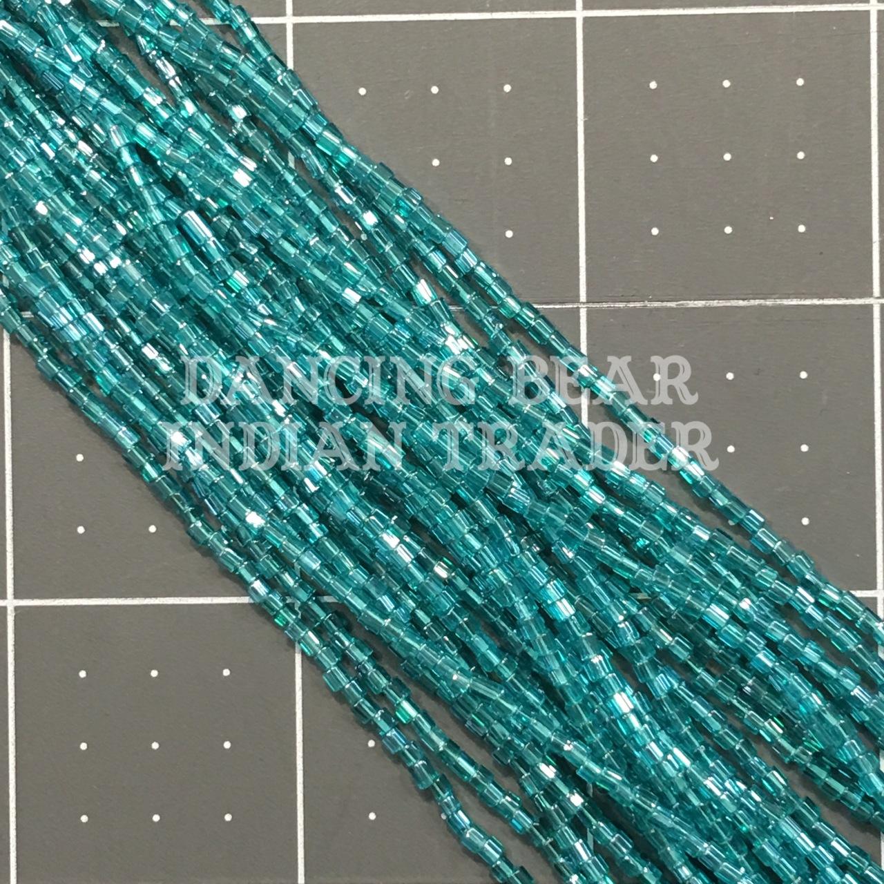 11/2-224L Green Aqua Luster TR