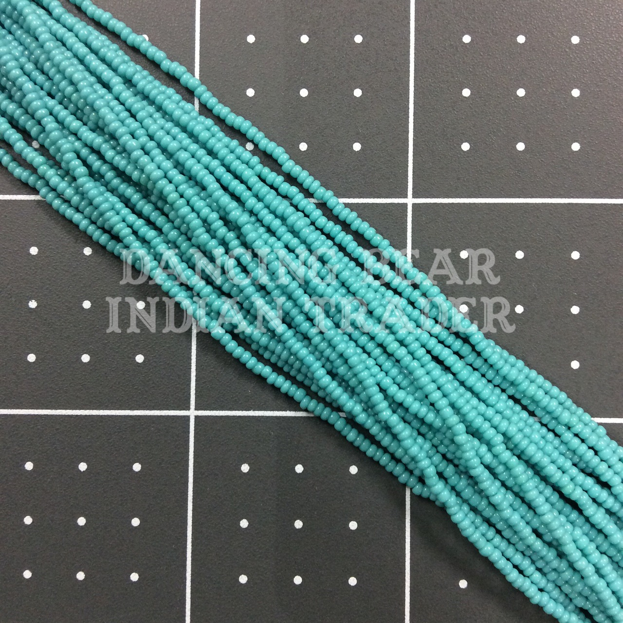 13/0-239OP Turquoise Green