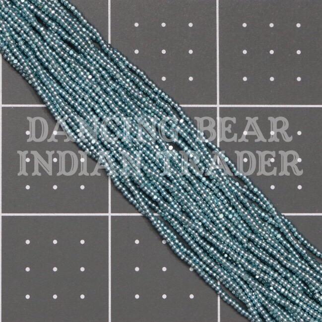 13c-019T Turquoise Terra Metallic