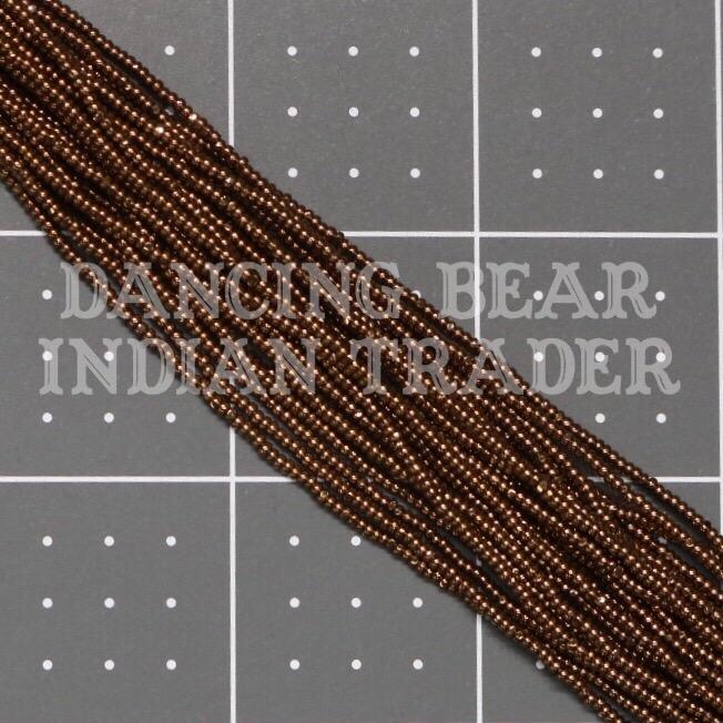 13c-022 Bronze Metallic
