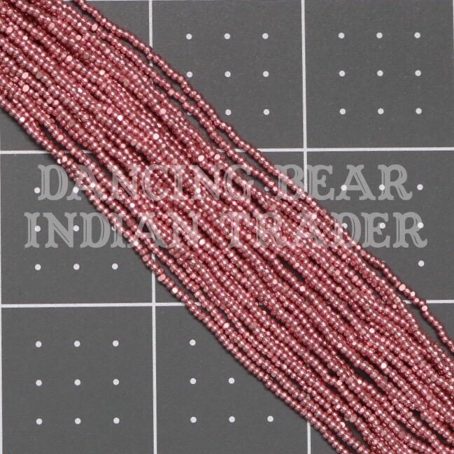13c-023T Pink Terra Metallic