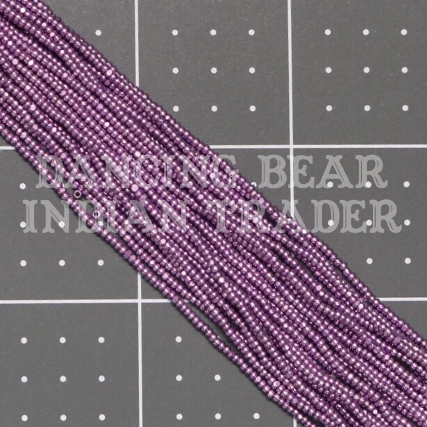 13c-024T Purple Terra Metallic