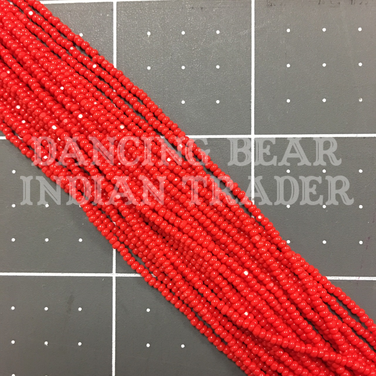 13c-081OP Opaque Red