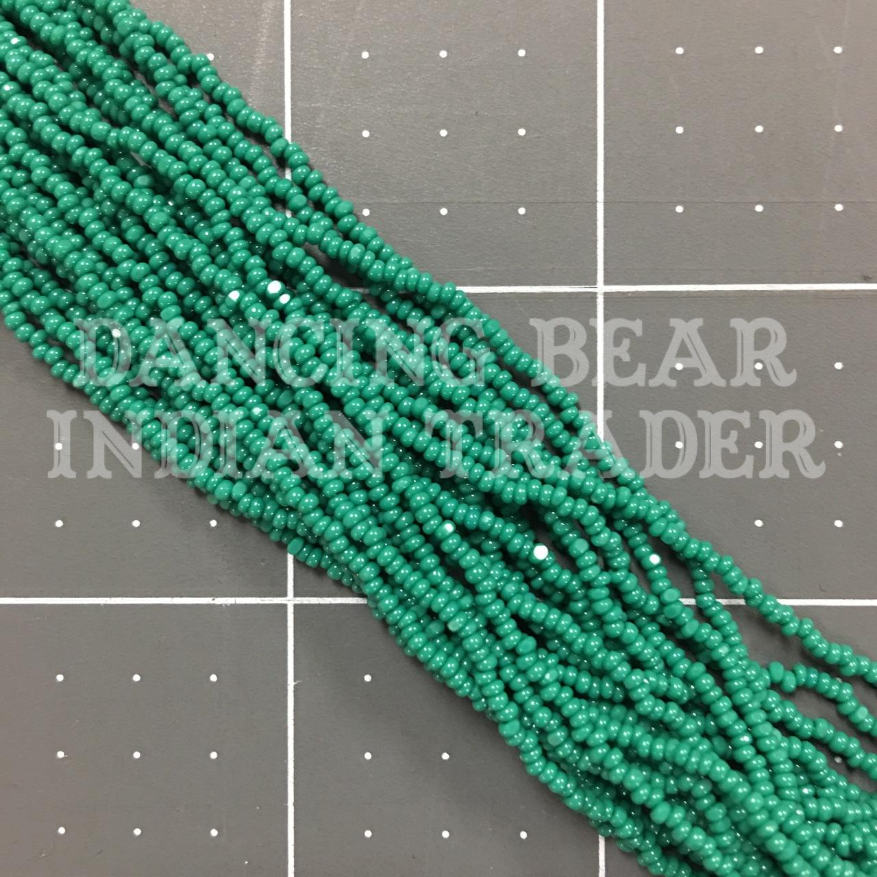 13c-219OP Opaque Jade-Blue Green