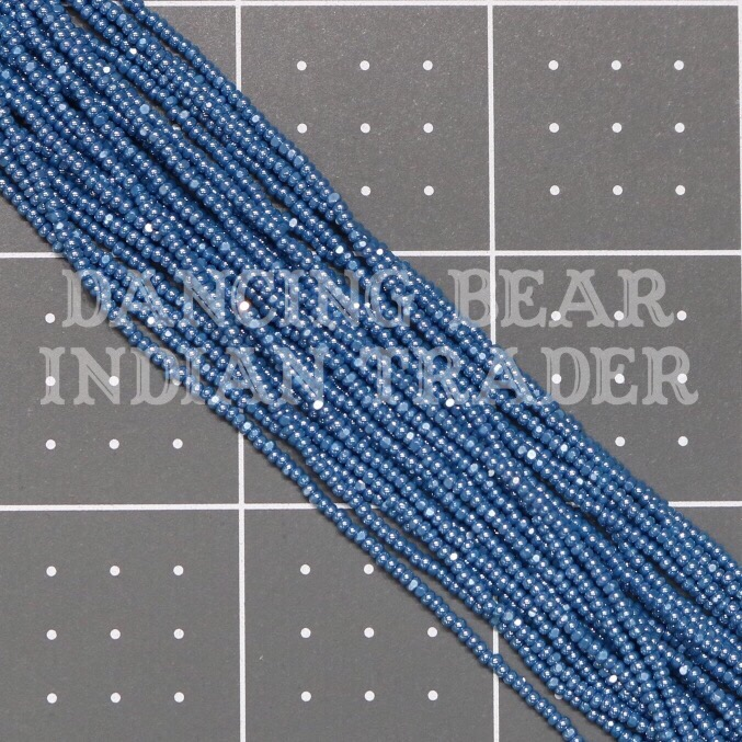 13c-235L French Blue Luster