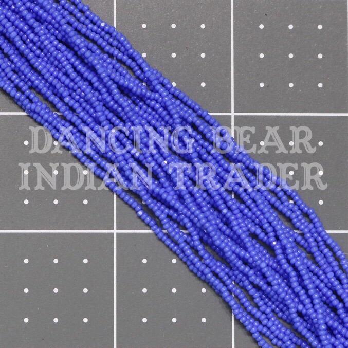 13c-254OP Opaque Periwinkle Blue
