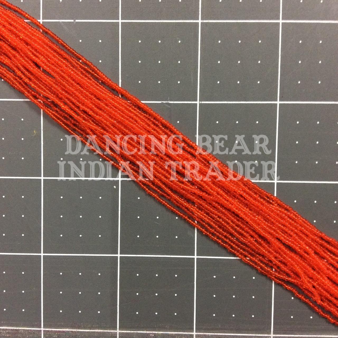 15/0-122TR Orange Transparent