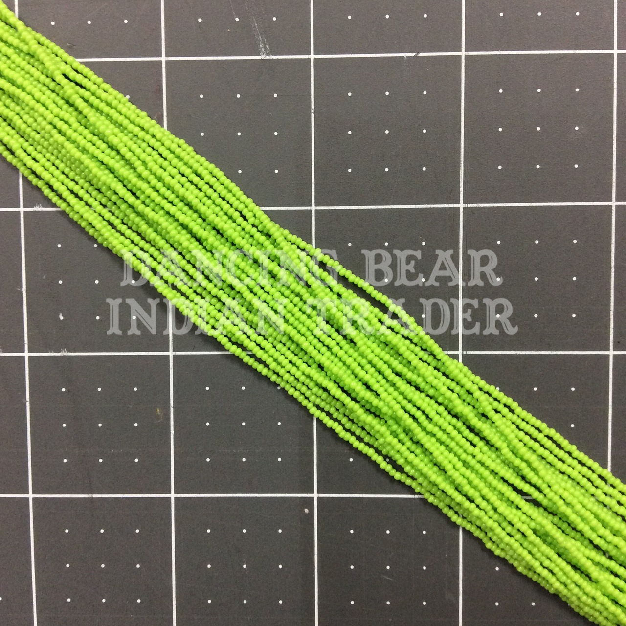 15/0-202OP Yellow Lime Green Opaque