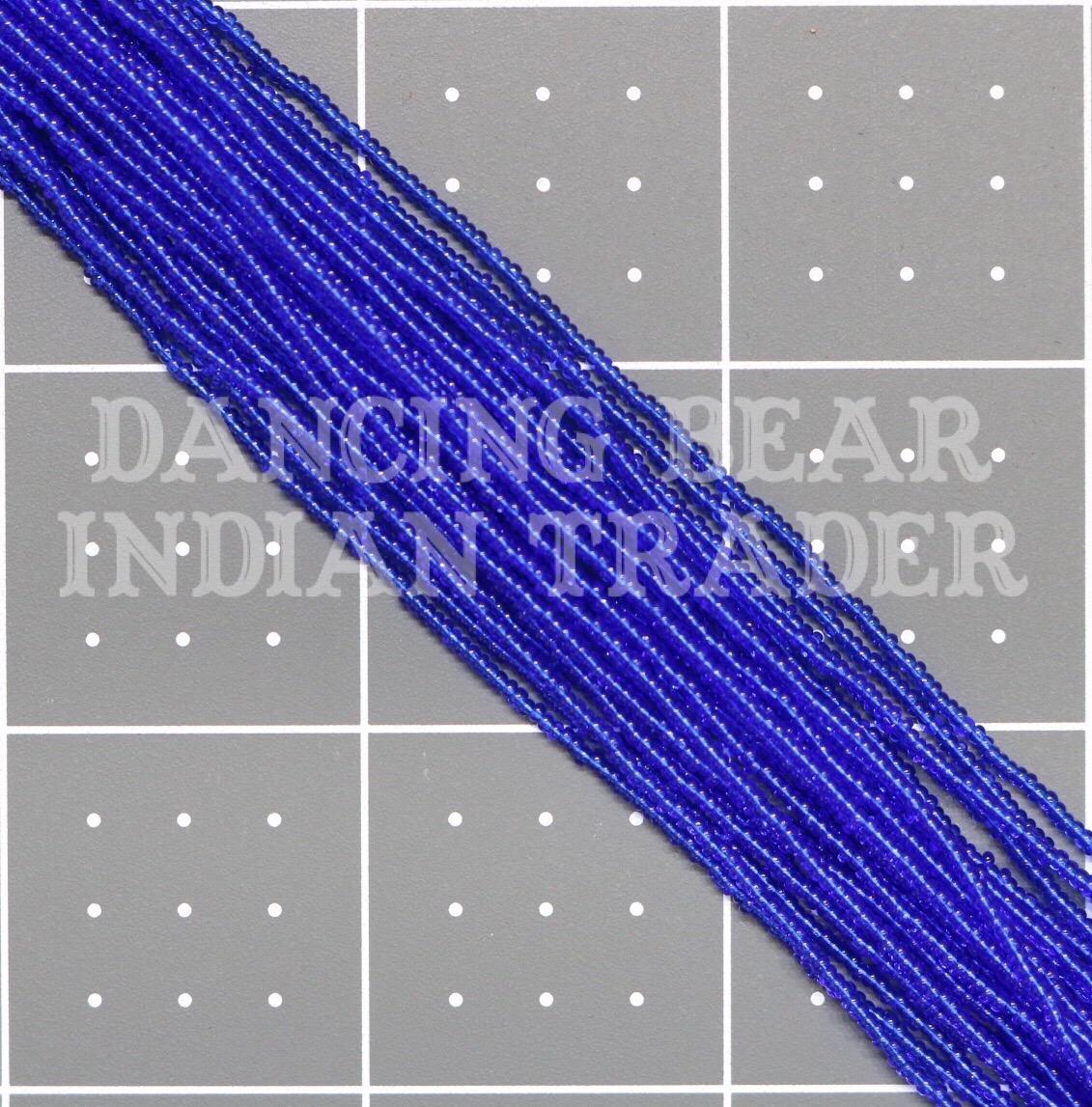 15/0-246TR Capri Blue Transparent