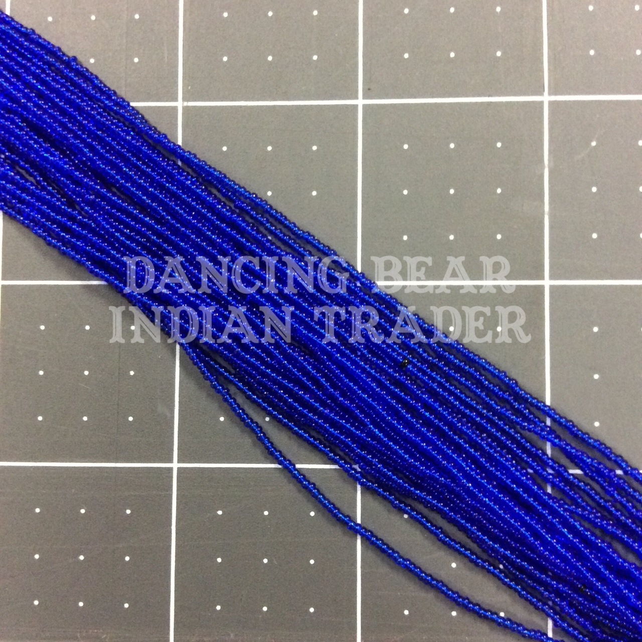 15/0-263TR Sapphire Blue Transparent
