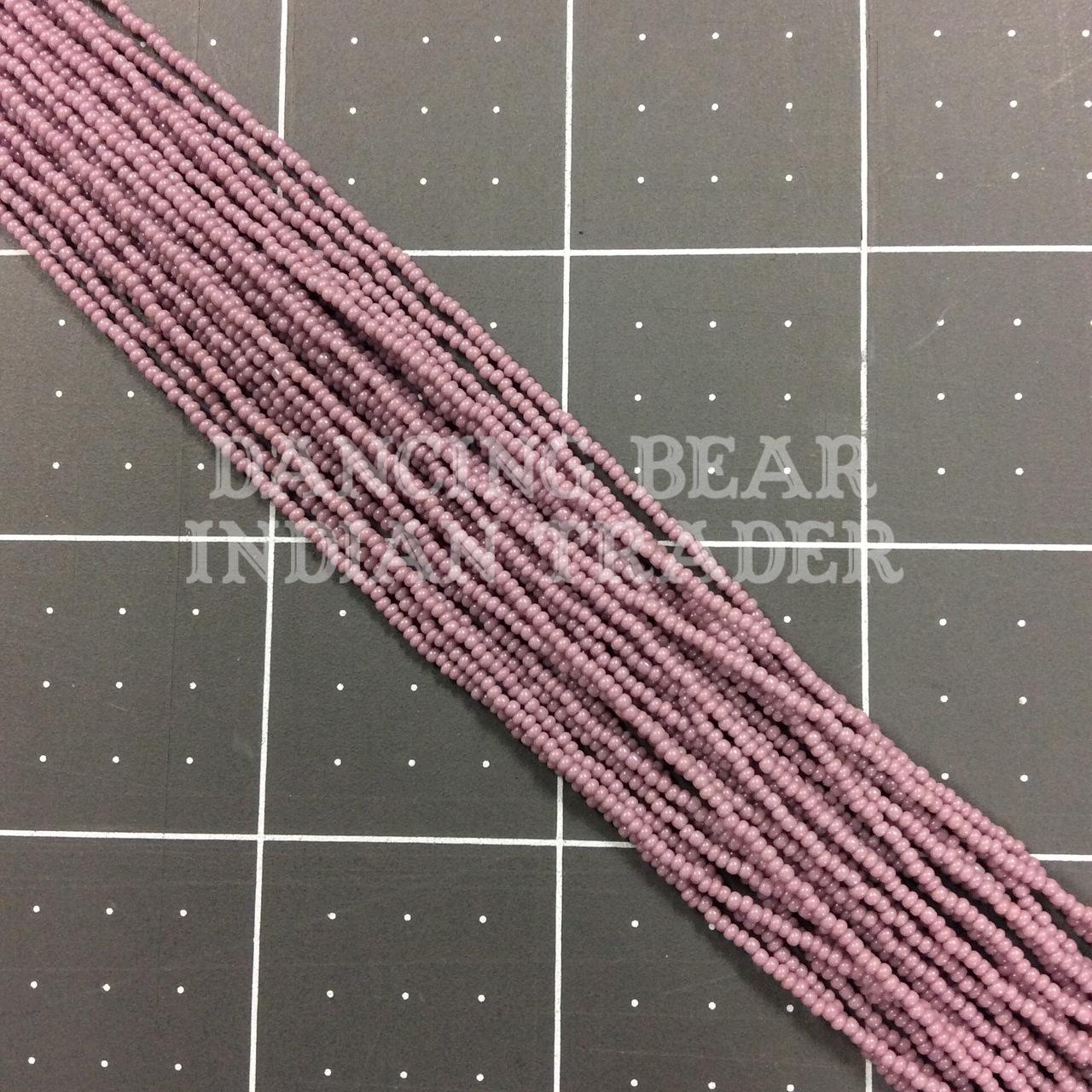 15/0-280OP Lt Purple Opaque