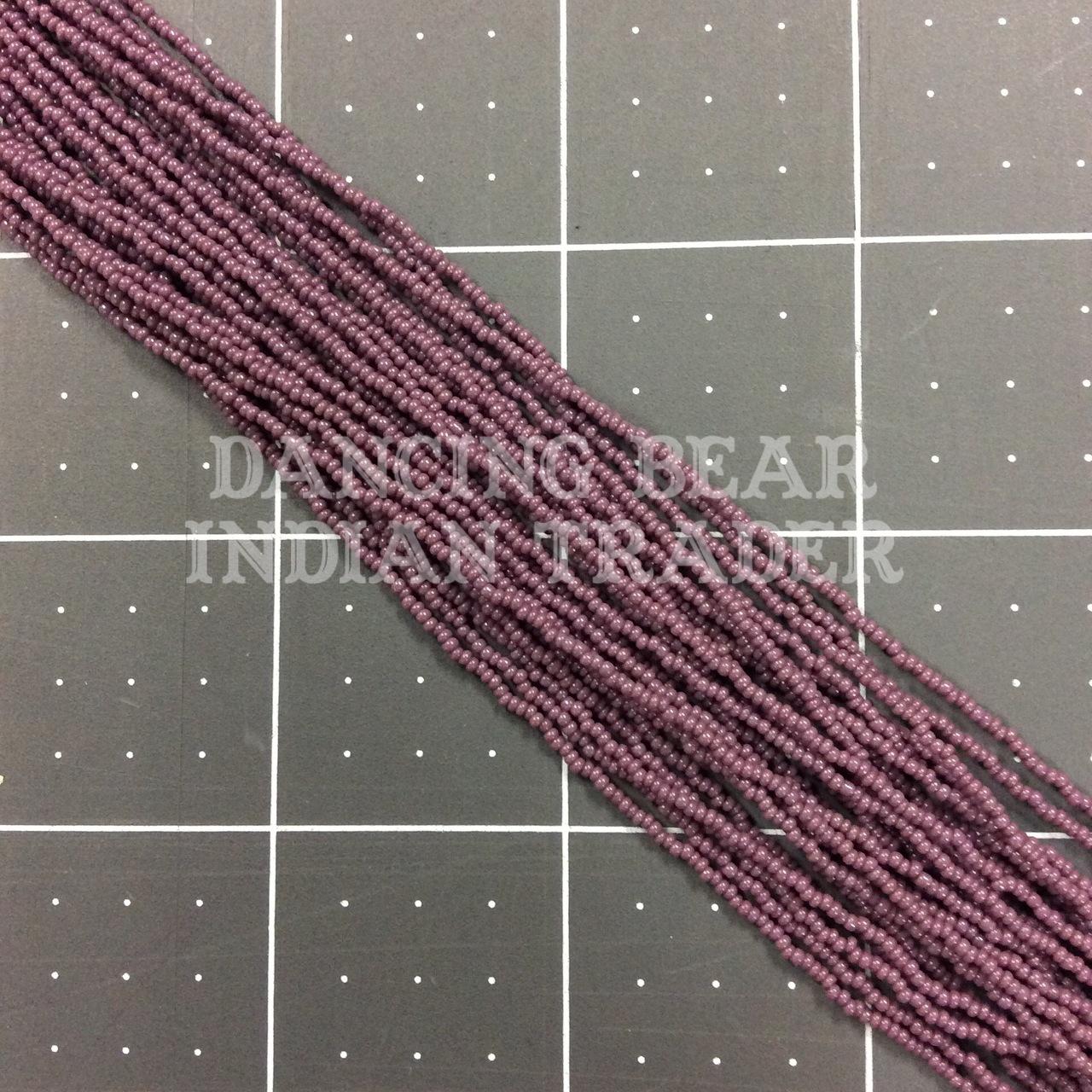 15/0-282OP Dk Purple Opaque