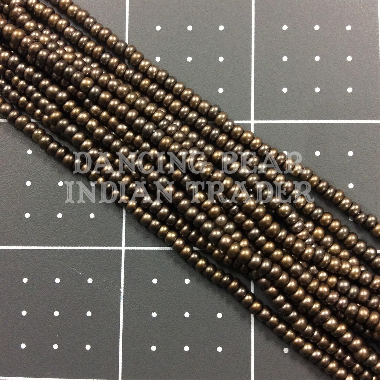 8/0-038 Steel Iris 1/2 Hk